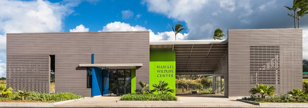 Hawaii Wildlife Center