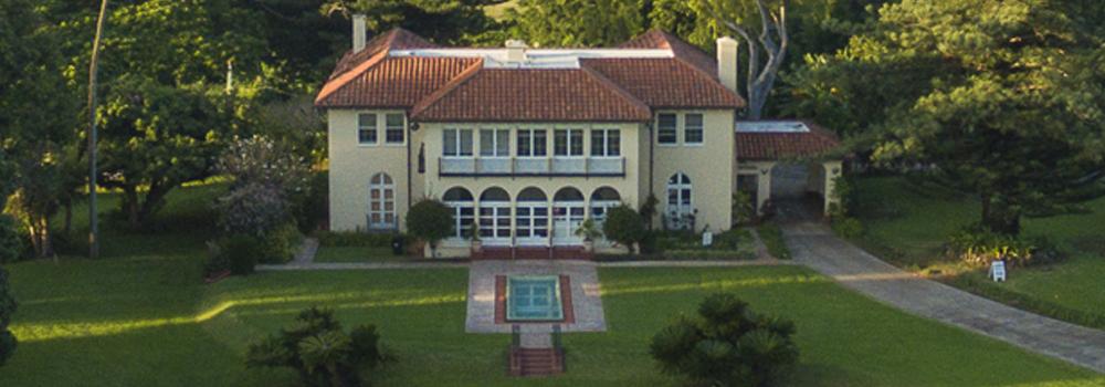 Hui Noeau Visual Arts Center